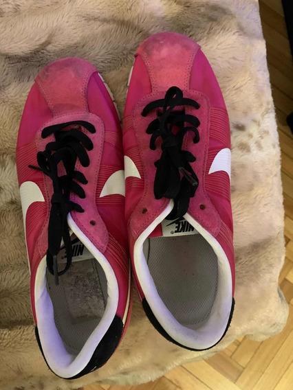 Zapatillas Nike Mujer Fuccia