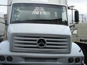 Mercedes-benz Mb 1418 Truck Syder 1991