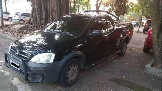 Chevrolet Montana 1.8 Conquest Flex Power 2p
