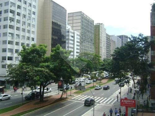 Jardim Paulistano - Cjto. Comercial - 353-im299494