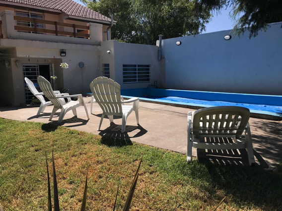 Casa En Alquiler Temporal Mar Del Plata Punta Mogotes