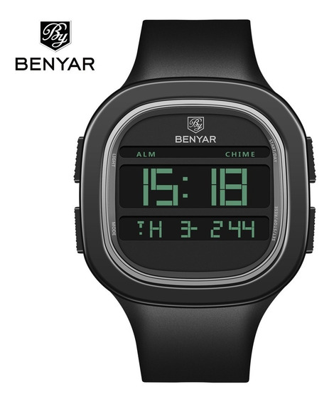 Benyar Edition Sport By-8001 - Benyar Esporte Digital