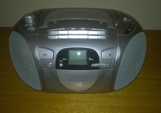 Rádio Magnavox