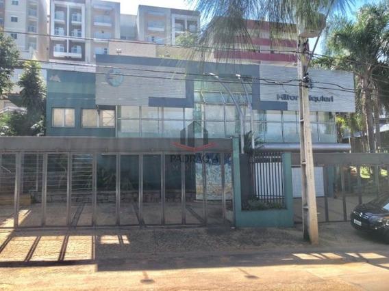 Predio Comercial No Bairro Jardim Do Lago, 12 Vagas, 1022 M2 - B1537