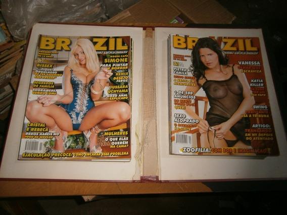 Brazil - A Escolher R$ 10,00 Cada