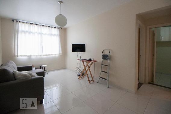 Apartamento Para Aluguel - Consolação, 2 Quartos, 47 - 892999419