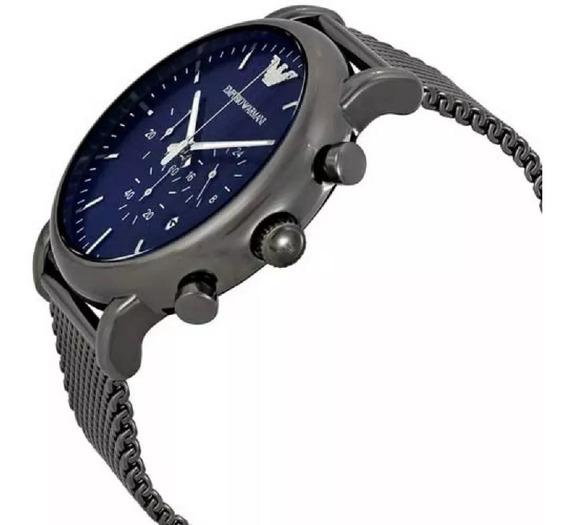 Relógio Emporio Armani Sports - Ar1979/1an
