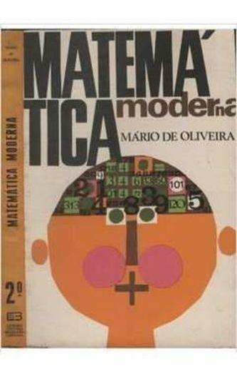 Matemática Moderna Márcio De Oliveira