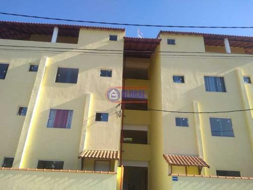 Apartamento-à Venda-inoã-maricá - Maap20129