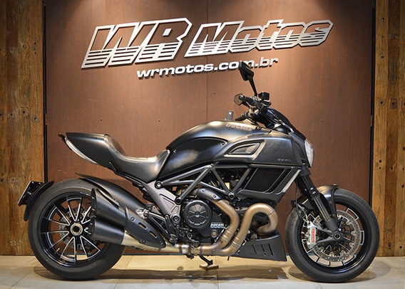 Diavel 1198 Dark
