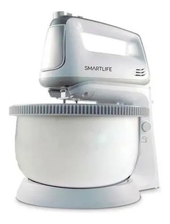 Batidora De Mano Smartlife Hm5035 300w 5 Velocidades + Turbo