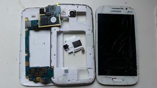 Peças Celular Samsung I9082 L Leia A Descrição