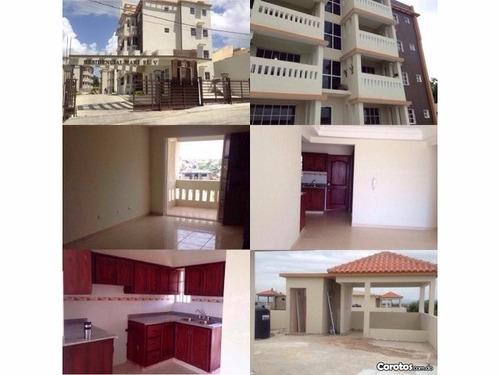 Proyecto De Apartamentos  Maribel V