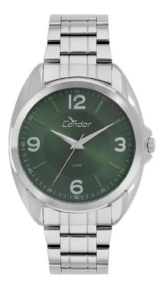 Relógio Condor Masculino - Co2035kvh/3v