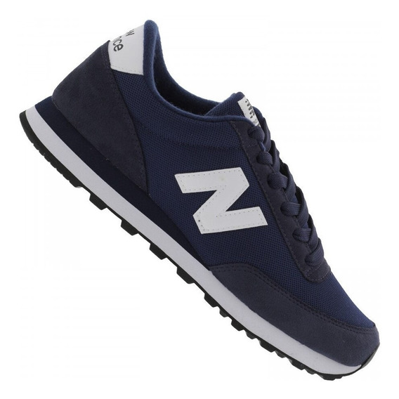 Tênis New Balance Ml501