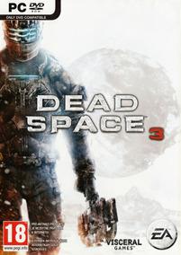 Dead Space 3 Pc - 100% Original - Promoção
