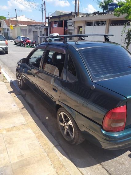 Chevrolet Corsa Sedan Gls 1.6