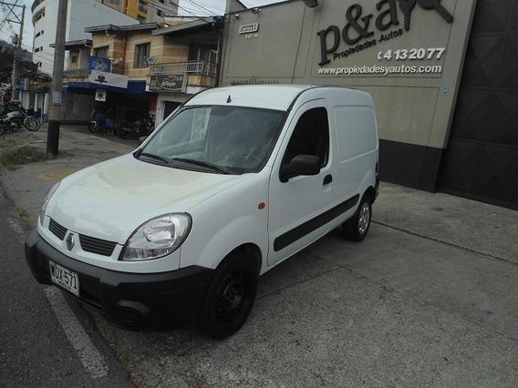 Renault Kangoo Vu Mec, Direccion, Panel 1.6cc 2014