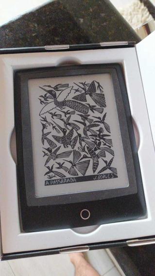 Lev Com Luz - Saraiva (defeito No Touch) E-reader
