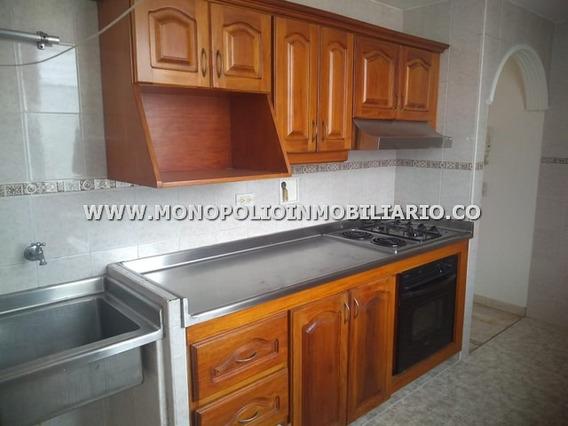 Apartaestudio Arrendamiento Laureles Las Acacias Cod: 12937