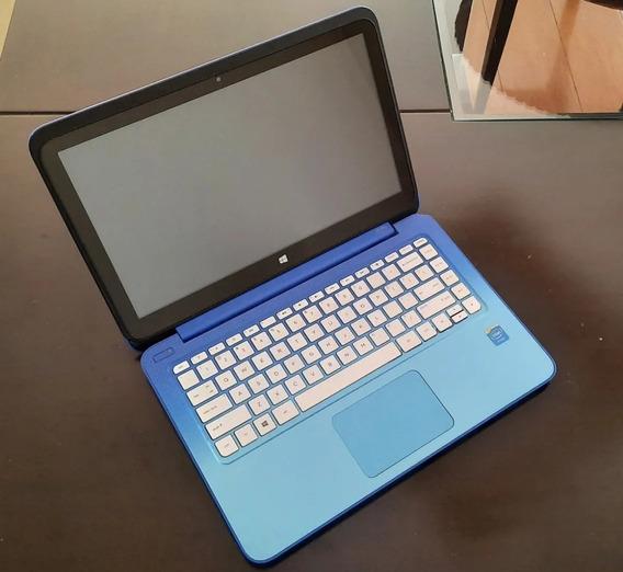 Notebook Hp Stream 13