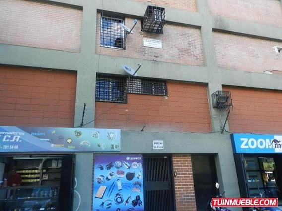 Apartamento Los Caobos 17-15270 Rah Los Samanes