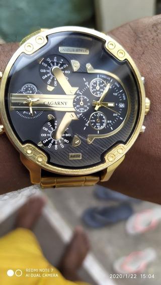 Relógio Cargany