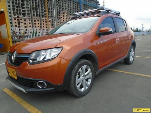 Renault Stepway Dinamique