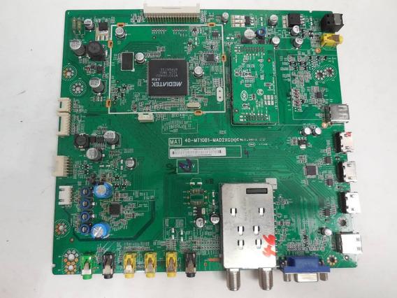 Placa Principal Tv Philco Ph46e5300 (40-mt10b1-mad2xg)