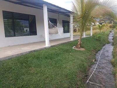 Vendo Hermosa Casa Campentre En Rivra Neiva Huila