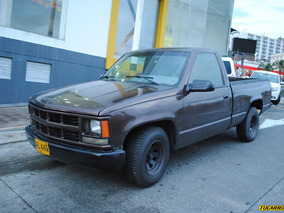 Chevrolet Cheyenne C1500 [fleetside] Mt 5300cc 4x2