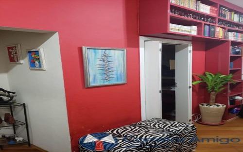 Imagem 1 de 2 de Lindo Apartamento  Nunes Siqueira  Numa Otima Localizacao  Penha De Fraca - Ml2333