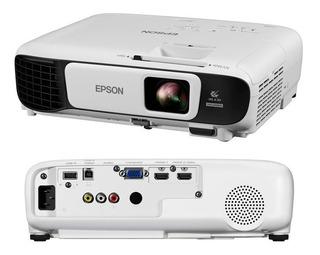 Proyector Epson Powerlite U42+wifiwuxga 3600 Lumenes 3lcd