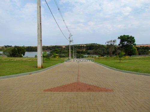Imagem 1 de 7 de Terreno À Venda, 697 M² Por R$ 198.000,00 - Condomínio Shangrilá - Primeiro De Maio/pr - Te0667