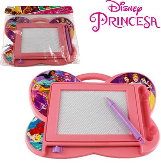 Lousa Magica Com Caneta Princesas