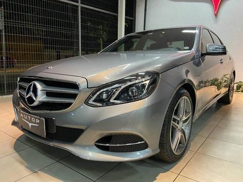 Mercedes-benz E-350 3.5 V6 Cgi Avantgarde