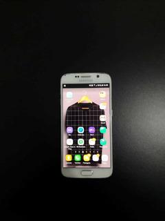 Celular Samsung Galaxy S6 Branco
