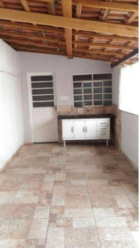 Casa Com 2 Dormitórios À Venda, 68 M² Por R$ 215.000,00 - Jardim Esperança - Poços De Caldas/mg - Ca0009
