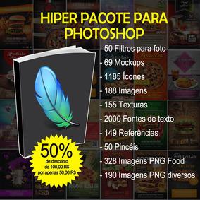 Pacote Para Photoshop