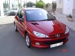Peugeot 5 Puertas, 90000 Kilometros Bencinero