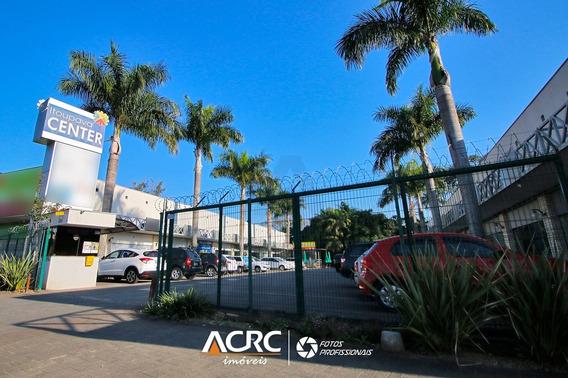 Acrc Imóveis - Sala Comercial Para Locação No Bairro Itoupava Norte - Sa00500 - 34354121