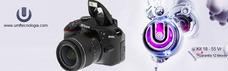 Nikon D7200 /d5600/55500/3400 Camaras Canon Importadores