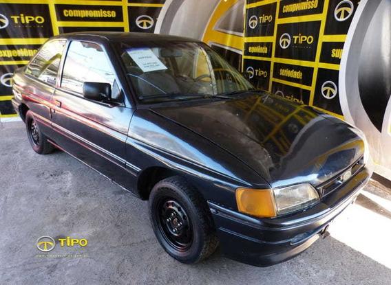 Ford Escort Gl 1.6 1995