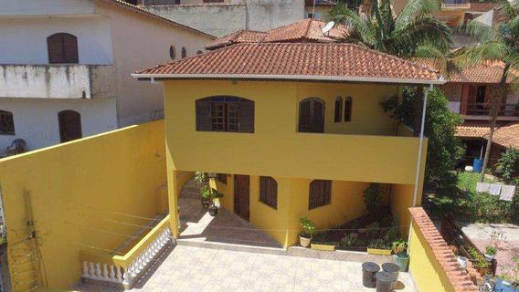 Casa Com 3 Dorms, Embu Mirim, Itapecerica Da Serra - R$ 860 Mil, Cod: 7 - V7