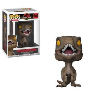 Funko Pop Jurassic Park Velociraptor Dinosaurios