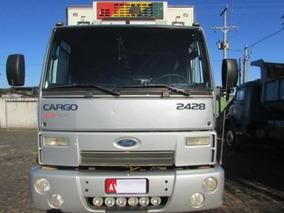 Ford Cargo 2428 N