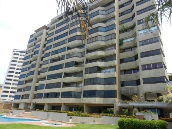 Comodo Y Amplio Pent House En Catia La Mar,....