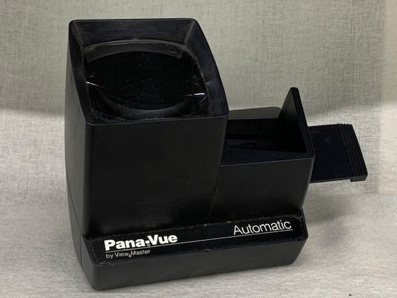 Visor De Slide Mesa View Master Pana-vue Automatic.