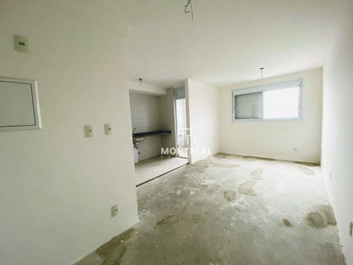 Apartamento À Venda, 34 M² Por R$ 297.000,00 - Brás - São Paulo/sp - Ap0630