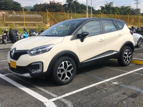 Renault Captur Intens 2000 Cc At
